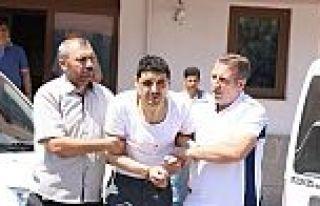 Orgeneral Akın Öztürk'ün damadı Yarbay Hakan...