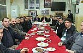 Öz Alibeyköy Spor Kulübünden Teşekkür