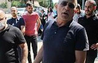 Pınar Gültekin'in babası: Kızımı canavarca,...