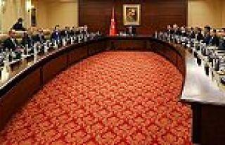 PKK'nın o kampları yok edilecek... Sınırımızda...