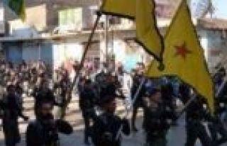 PKK/PYD'den Barzani açıklaması! Hazırız