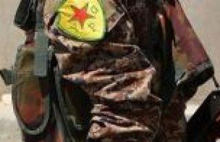 Rusya'da terör örgütü PKK/YPG yanlısı dernek...