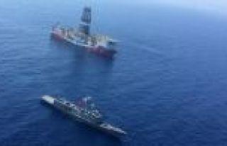 Rusya'dan Doğu Akdeniz'de Türkiye ile iş birliği...
