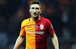 Sabri Sarıoğlu yeni takımıyla anlaştı!