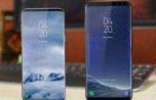 Samsung, Galaxy S9 ve S9 Plus'ın Türkiye tanıtımını...