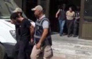Şanlıurfa'da terör örgütü DEAŞ'ın 'infaz timi'...