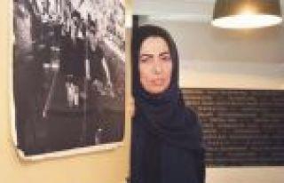 Şehit Erol Olçok'un eşi Nihal Olçok: Sohbetimiz...