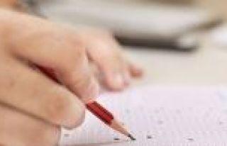 Sınav tarihi 7 Haziran 2020 olarak belirlendi