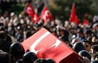 Şırnak'ta sivil askeri şehit ettiler