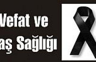 Subaşı ve Kazanç ailelerinin acı günü