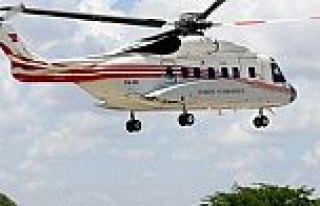 Suikast timinin pilotu: Cumhurbaşkanı'nın helikopterini...