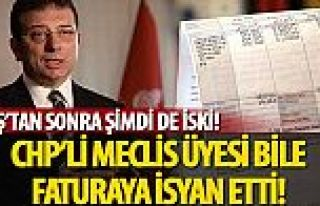 Sultangazi Belediyesi CHP'li Meclis Üyesi Bile Gelen...