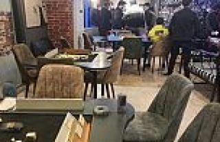Sultangazi'de kafede oyun oynayanlara 50 bin lira...