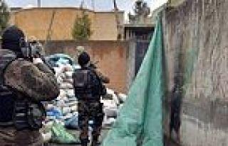 Sur'da alçak saldırı: 1 şehit