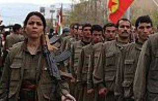 Terör örgütü PKK isim değiştiriyor! İşte yeni...