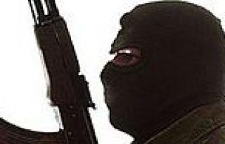 Teröristler İETT şoförlerini rehin aldı