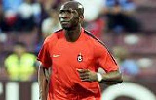 Trabzonspor Mbia'yı satıyor! Anlaşma sağlandı