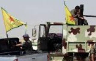 Trump'ın YPG/PKK'ya aradığı desteği bulamadığı...