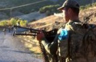 TSK açıkladı: 99 terörist öldürüldü