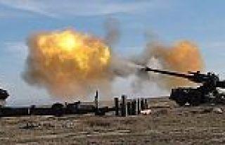 Türkiye, Suriye'de operasyona başladı