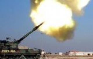 Türkiye YPG'yi vurdu! ABD'den açıklama