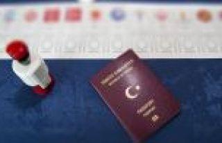Üç ülkedeki Türk seçmene oy kullanma müjdesi