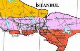 Uzmanlar Marmara depremi için 2045 tarihini işaret...