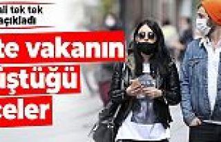 Vali açıkladı: İstanbul'da vaka sayısının en...