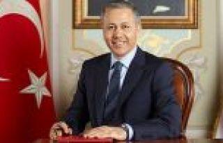 Vali Yerlikaya İBB Başkan Vekili olarak görevlendirildi