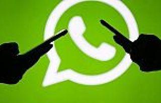 WhatsApp'tan gizlilik sözleşmesi açıklaması!...