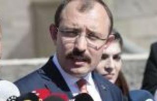 'Yargı Strateji Belgesinin ilk paketini Meclis Başkanlığına...