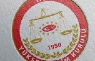 YSK'dan CHP ve İYİ Parti'nin itirazlarına ret