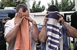 Yunanistan'a kaçan 8 darbecinin isimleri belli oldu