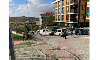 Arnavutköy'de 2 milyonluk vurguna suçüstü