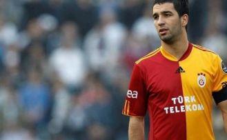 Yeni kaptan Arda Turan