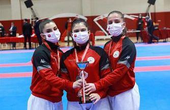 Başarılı Sporcular Gaziosmanpaşa'nın Gururu Oldu!