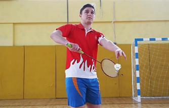 Gaziosmanpaş'lı Milli Sporcu Günbaz, Dünya Şampiyonası Yolunda Çifte Zaferle Döndü!