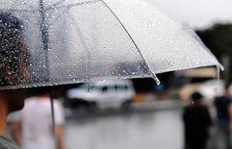 Meteoroloji uyardı! İstanbul da listede…
