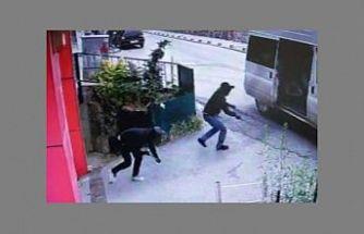 Sultangazi'de Bir İş Yerinin Deposundan 100 Bin Tl'lik Hırsızlık