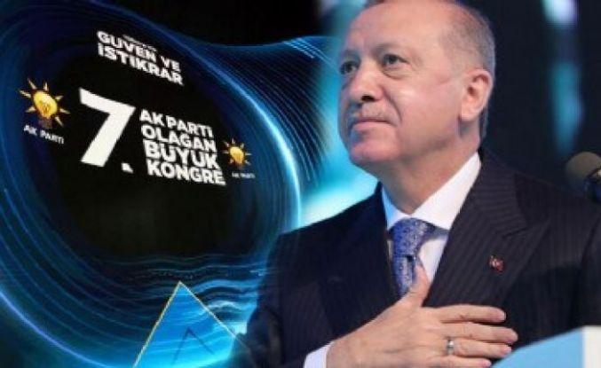 AK Parti tüzüğünde flaş değişiklik! Genel Başkan Yardımcısı duyurdu...
