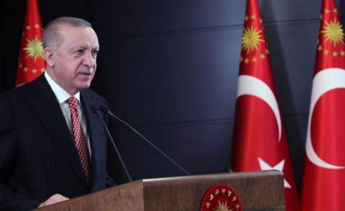 Cumhurbaşkanı Erdoğan'dan emekliye, memura, esnafa müjde