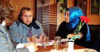 Grafolog Zeynep Bornovalı İle Röportaj;