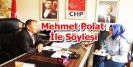 CHP Gaziosmanpaşa İlçe Başkanı Mehmet Polat ile Röportaj